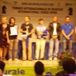 11 premiazione