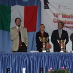 3 cerimonia premiazione Vice Pres FSI Mario Leoncini