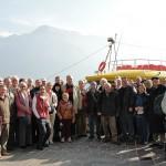 31 foto di gruppo gita Limone sul Garda